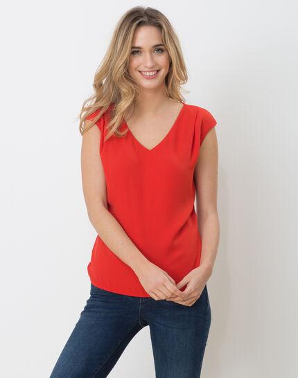 Neptune red T-shirt PhotoZ | 1-2-3