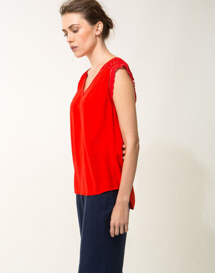 Eden orange blouse (3) - 1-2-3
