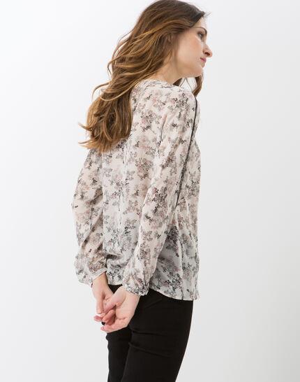 Eline printed blouse (4) - 1-2-3