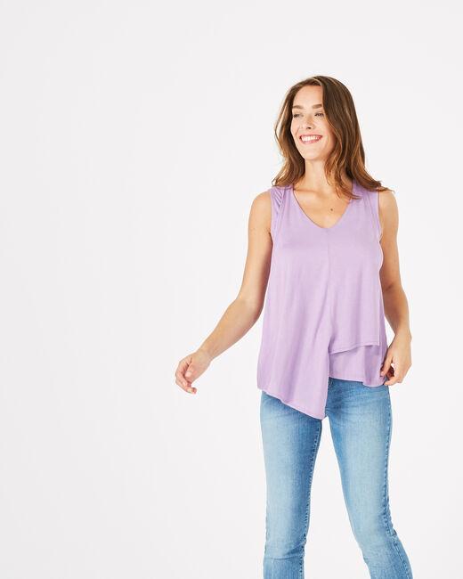 Bliss mauve vest top (1) - 1-2-3