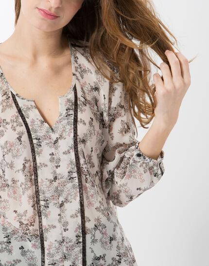 Eline printed blouse (5) - 1-2-3
