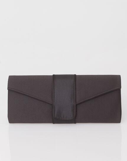 Pochette noire Tess PhotoZ | 1-2-3