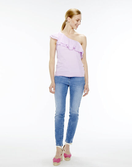 Evan lilac tiered top (5) - 1-2-3