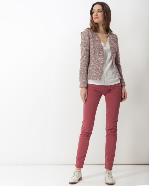 Albane red jacket (1) - 1-2-3