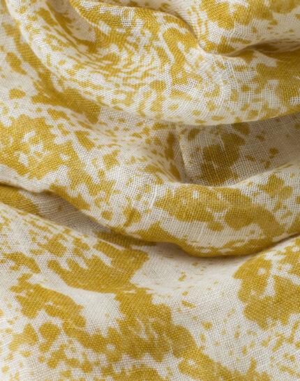 Foulard imprimé serpent Fou PhotoZ | 1-2-3