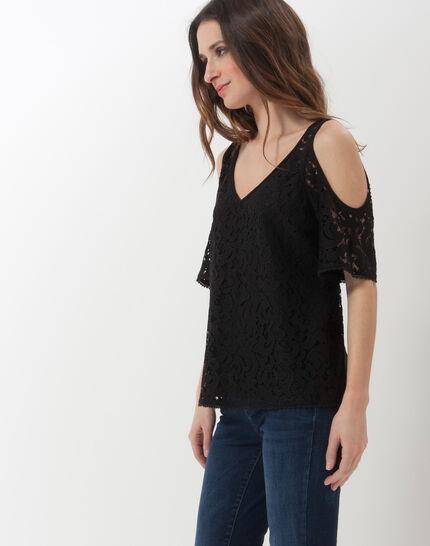 Effie black off-the-shoulder top (4) - 1-2-3