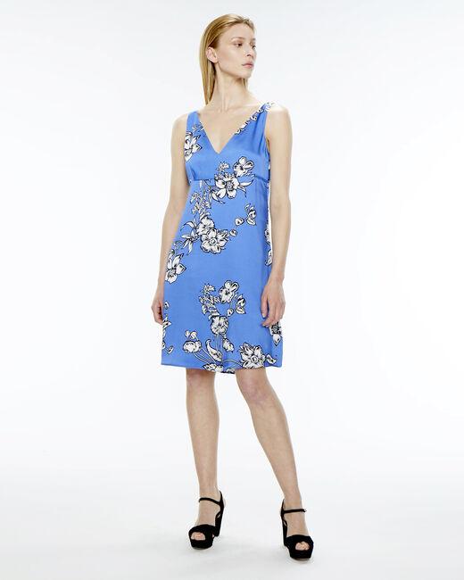 Bonita printed dress (1) - 1-2-3