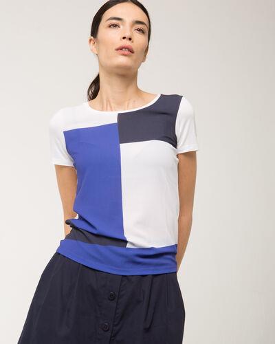 Tee-shirt graphique Nano (1) - 1-2-3