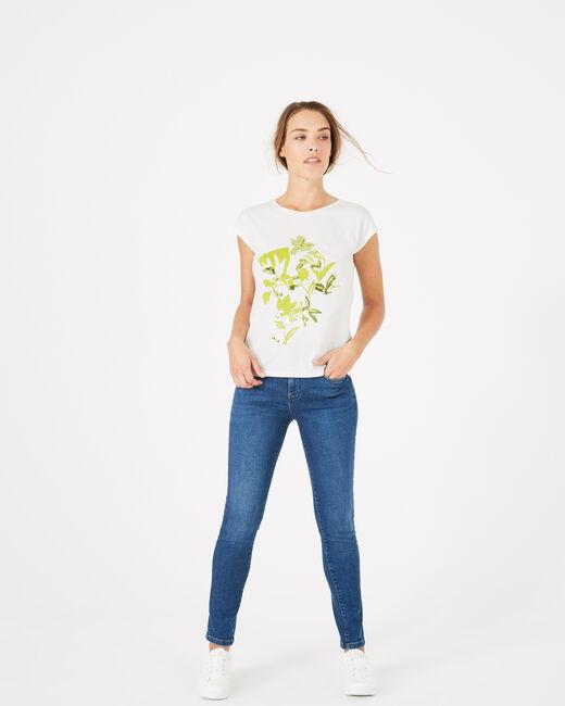 Bambou printed T-shirt (1) - 1-2-3