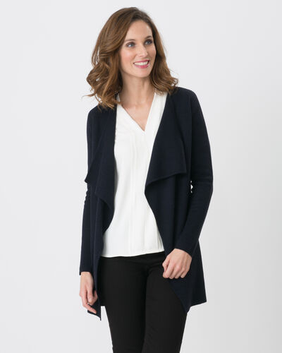 Home navy blue jacket (2) - 1-2-3
