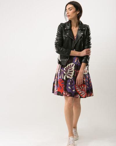Flirt printed dress (2) - 1-2-3