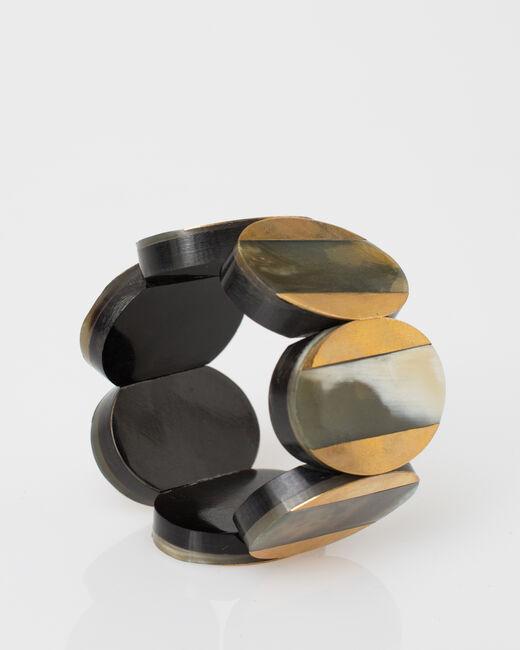 Bracelet aux reflets nacrés Walas (2) - 1-2-3