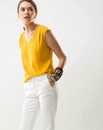 Neptune yellow T-shirt (3) - 1-2-3