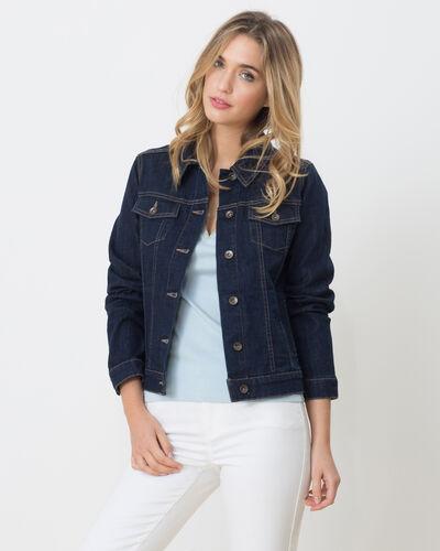 Karl denim jacket (2) - 1-2-3