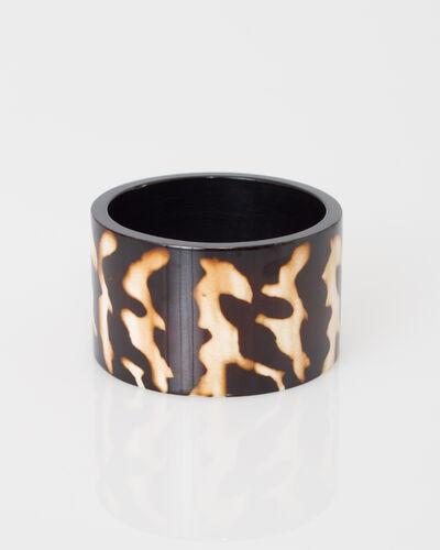 Waka cuff animal print bracelet (1) - 1-2-3