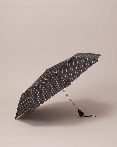 Parapluie noir Rain (1) - 1-2-3