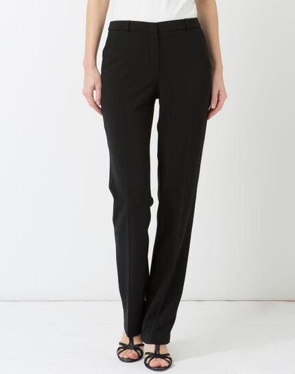 Natura tailored black trousers (4) - 1-2-3