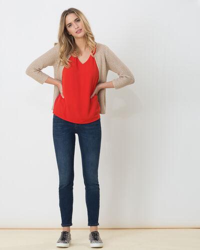 Neptune red T-shirt (2) - 1-2-3