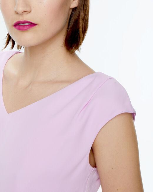 Tee-shirt lilas Neptune (1) - 1-2-3