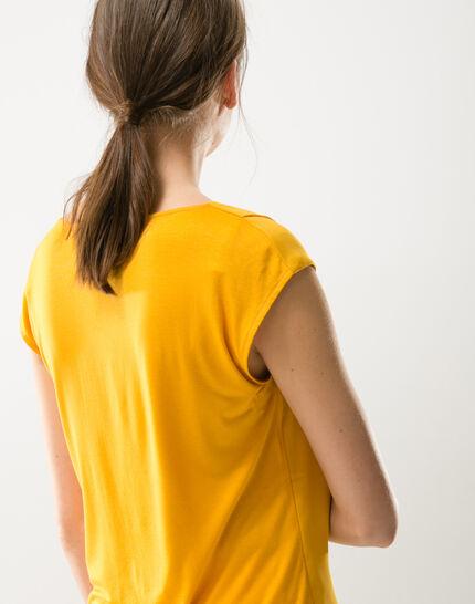Neptune yellow T-shirt (4) - 1-2-3