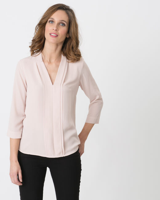 Elea powder pink shirt (1) - 1-2-3
