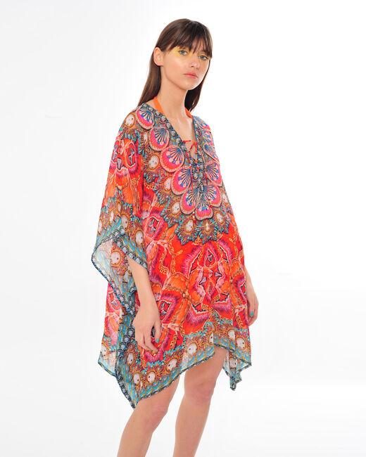 Savali printed tunic (2) - 1-2-3