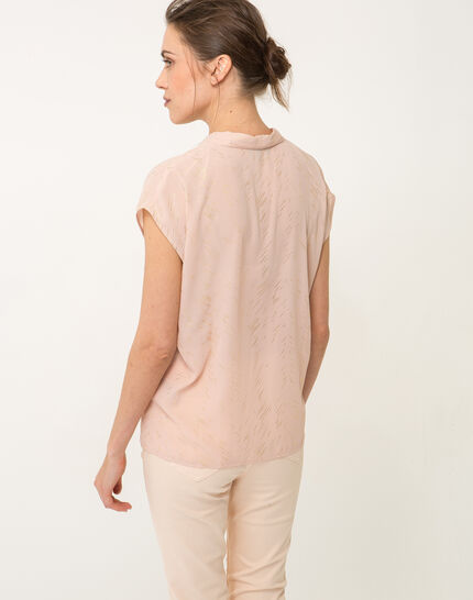Edolie powder print shirt (4) - 1-2-3