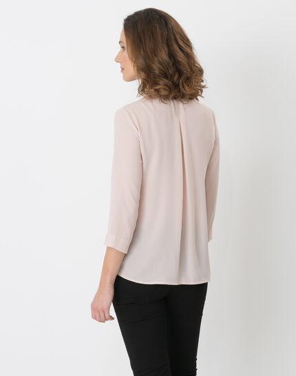 Elea powder pink shirt (4) - 1-2-3