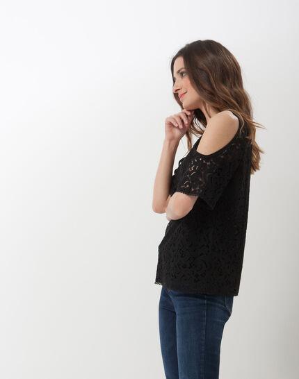 Effie black off-the-shoulder top (3) - 1-2-3