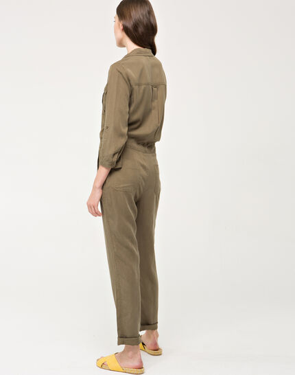 Bali khaki jumpsuit (4) - 1-2-3