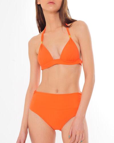 Bas de bikini orange Juliette (2) - 1-2-3