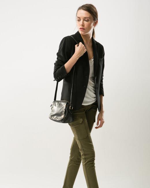 Eve black suit jacket (1) - 1-2-3