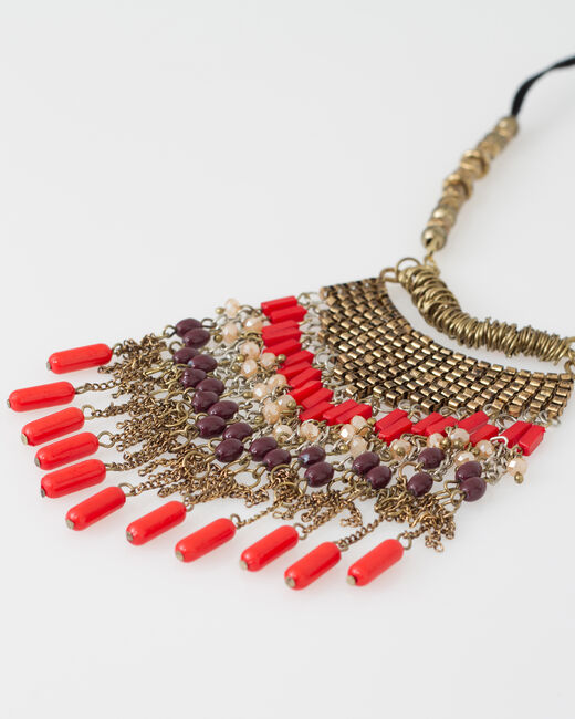 Wera ethnic necklace (2) - 1-2-3