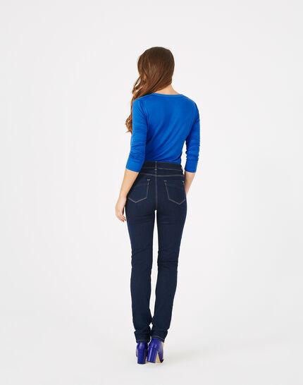 William raw slim-cut jeans (2) - 1-2-3