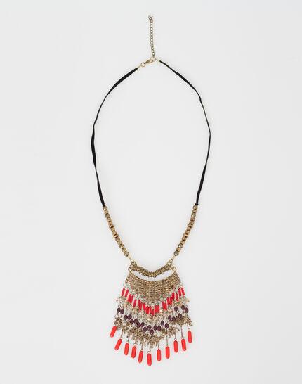Wera ethnic necklace (2) - 1-2-3