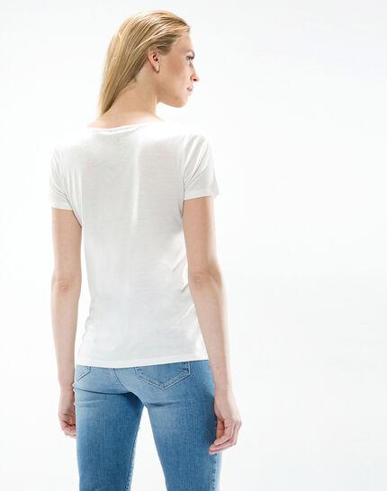 Tee-shirt imprimé Nelly (6) - 1-2-3