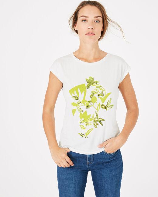 Bambou printed T-shirt (2) - 1-2-3