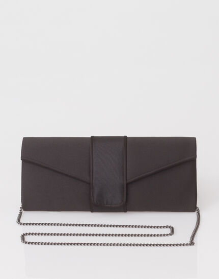 Pochette noire Tess (2) - 1-2-3