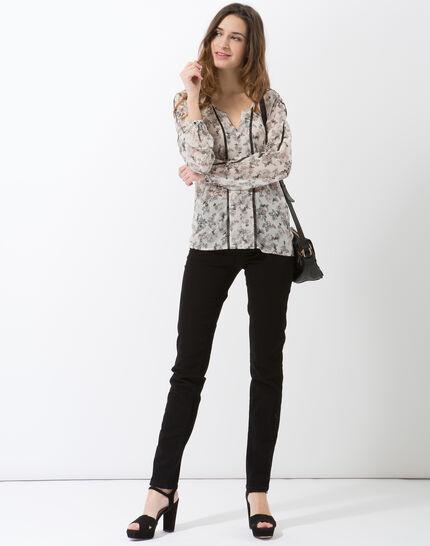 Eline printed blouse (2) - 1-2-3