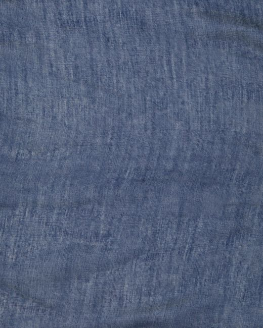 Marineblaue Seidenstola Maeva (1) - 1-2-3