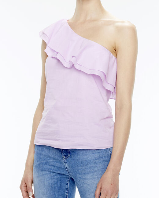 Evan lilac tiered top (1) - 1-2-3