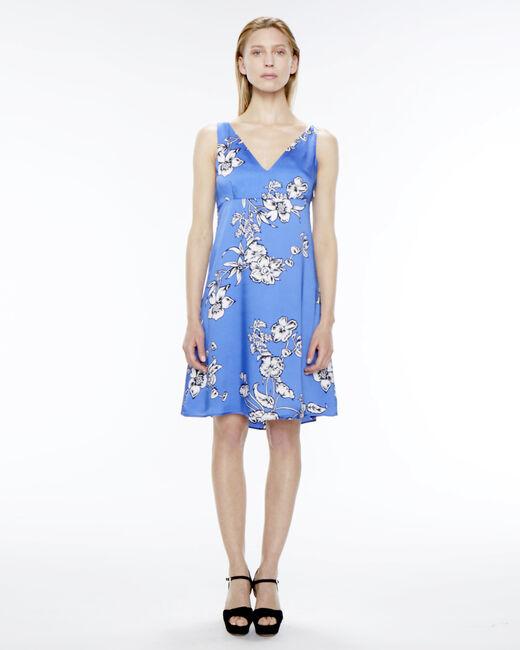 Bonita printed dress (2) - 1-2-3