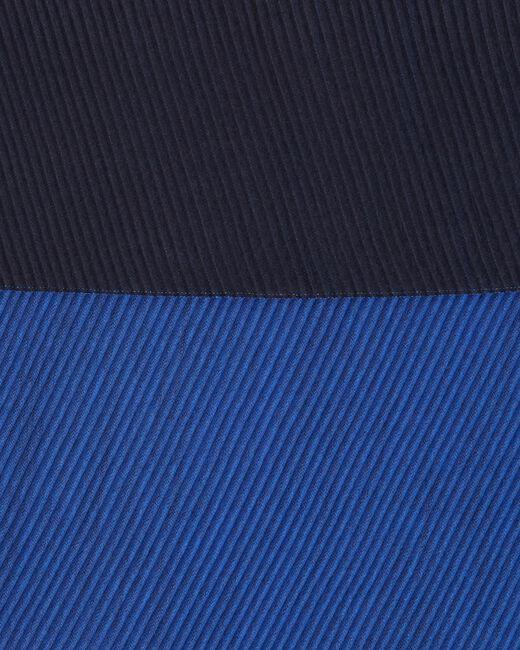 Elila royal blue scarf (1) - 1-2-3