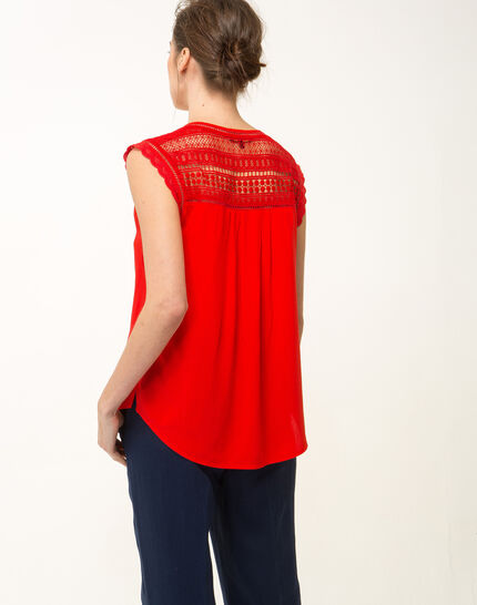 Eden orange blouse (4) - 1-2-3