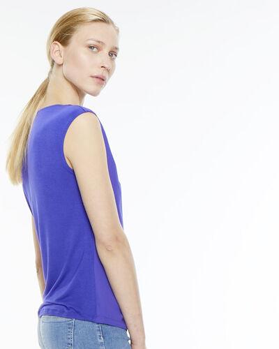 Tee-shirt bleu nuit Neptune (2) - 1-2-3