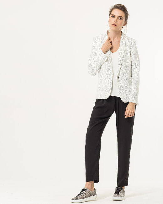 Maureen speckled jacket (1) - 1-2-3