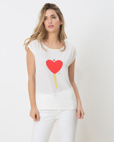 Tee-shirt impirmé Namour (1) - 1-2-3