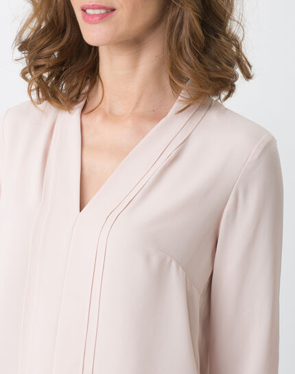 Elea powder pink shirt (5) - 1-2-3