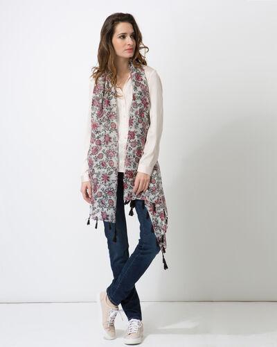Dany powder pink silk shirt (2) - 1-2-3