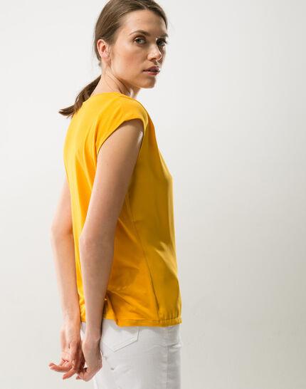 Neptune yellow T-shirt (6) - 1-2-3